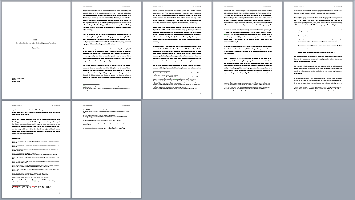 count words in essay