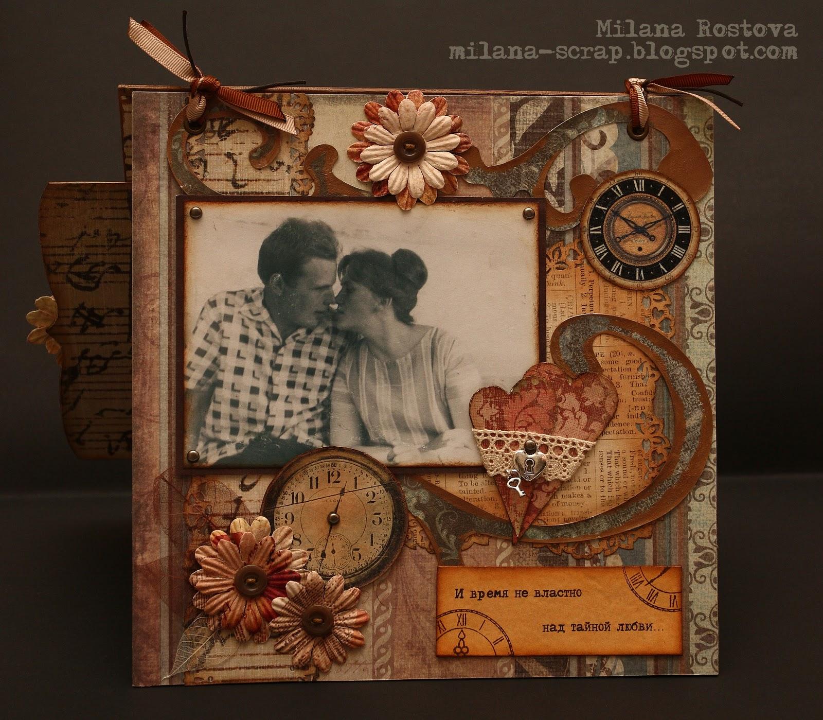 Подарок на золотую свадьбу бабушке и дедушке фото 40