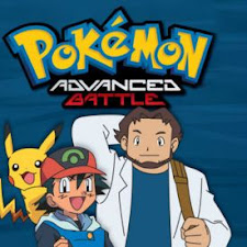 Pokemon Season 8 : Advanced Battle