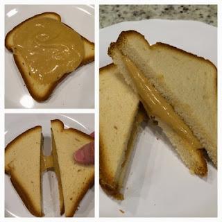 A new twist on the classic sandwich.