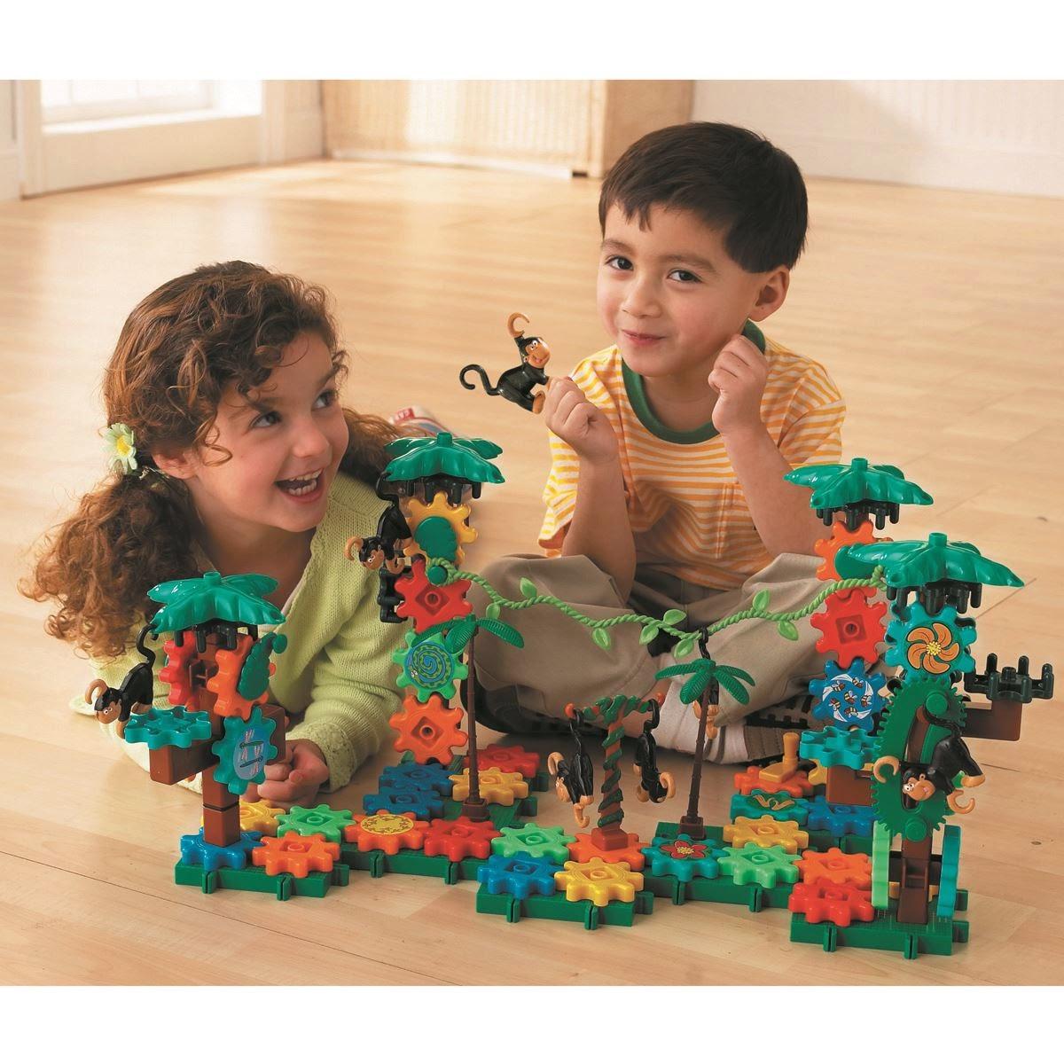 Đồ chơi trẻ em dành cho trẻ 5 tuổi