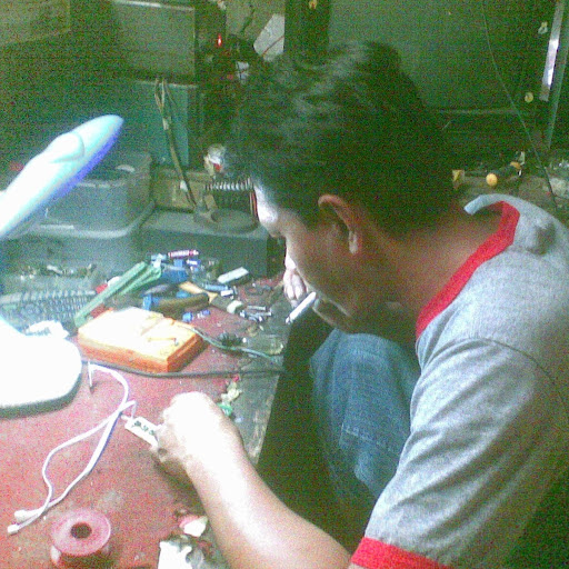 Sila Elektronika