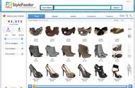 StyleFeeder Explorer