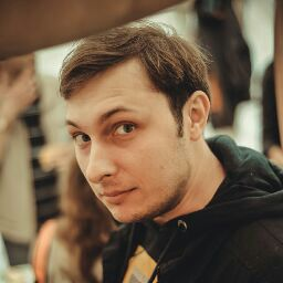 Олександр Курдюк