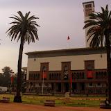 Mohammed V Square - Casablanca, Morocco