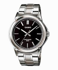 Casio Standard : MTP-E107L
