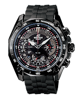 Casio Edifice : EF-550PB