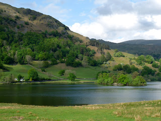 Another view of Rydal Water
