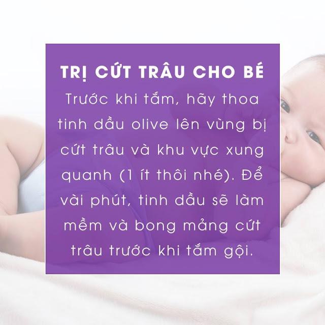 [Chia sẻ]-Các bệnh thường gặp ở trẻ sơ sinh Cach-chua-benh-cho-tre-so-sinh-2