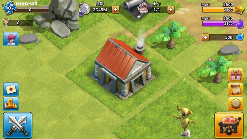 Soi Đế Chế Mobi của Soha Game trước giờ ra mắt - Ảnh 4