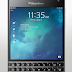 BlackBerry Passport Phone Great Specs With Coolest BBP Design Ever