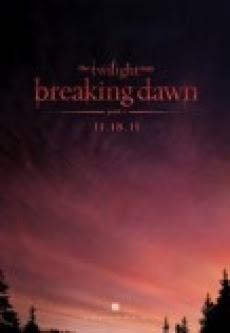 Hừng Đông - The Twilight Saga: Breaking Dawn