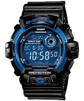Casio G Shock : G-8900A