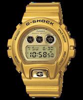 Casio G-Shock : DW-6900GD-9