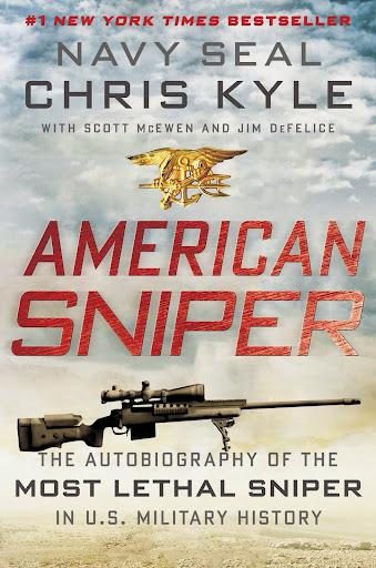 Lính Bắn Tỉa Hoa Kì - American Sniper