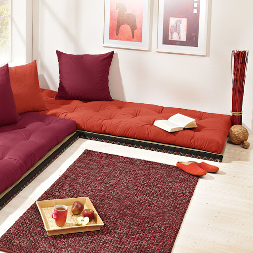 aus matratze sofa bauen