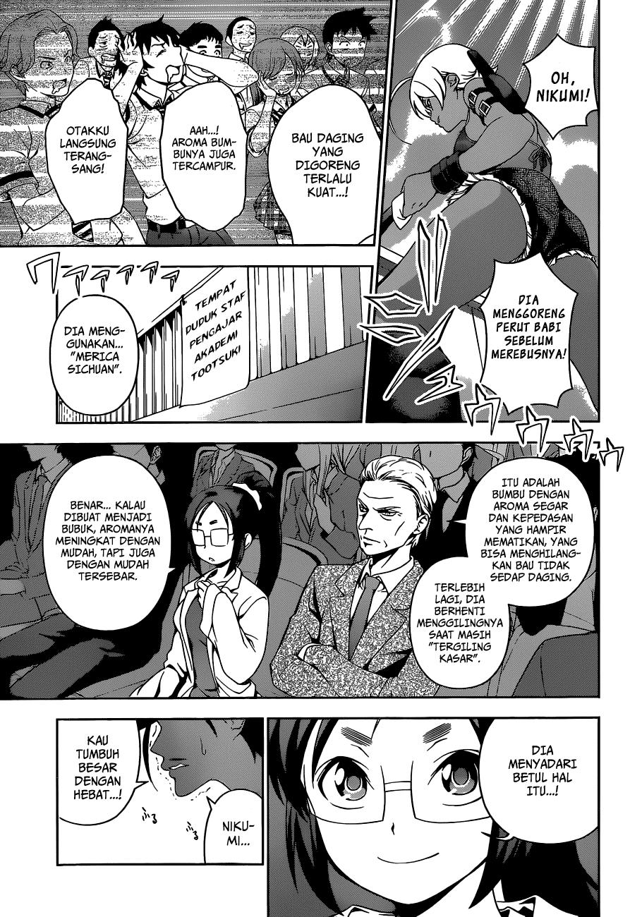 Shokugeki no Souma Chapter 48-12
