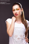 Cecilia / iele Models - Hair Styling: Cornel Alecu, Make-up: Andrada Serban, Foto: Ciprian Neculai - http://artandcolor.ro