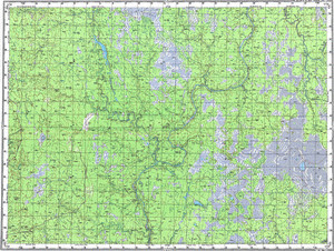 Map 100k--p39-019_020--(1989)