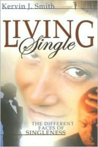 Smith,Kervin J. Living Single BOOK