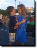 Sharing A Hug (PixUp)