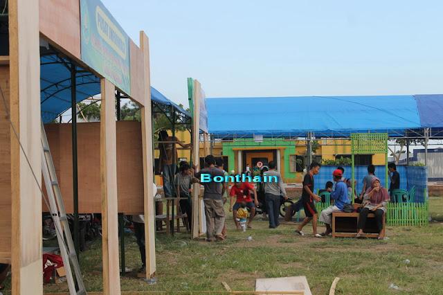 STQ IV and Kemenag EXPO 2013 BONTHAIN-3