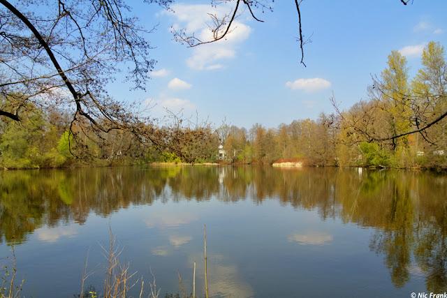 Waldsee, Berlin-Hermsdorf