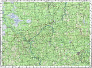 Map 100k--p39-025_026--(1989)