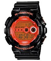 Casio G Shock : GD-100HC
