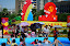 LIUZHOU-CHINA-October 2, 2012-The UIM F1 H2O Grand Prix of China in Liuzhou on Liujiang River. The 4th leg of the UIM F1 H2O World Championships 2012. Picture by Vittorio Ubertone/Idea Marketing