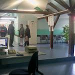 A munkácsi gyülekezet által létrehozott lenyűgöző diagnosztikai központ