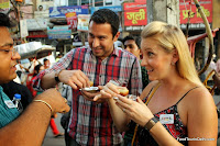 culinary tours in New Delhi, India