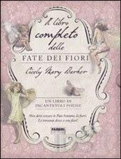 copertina_Il Libro Completo delle Fate dei Fiori