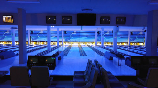 Rossmere Lanes, 1042 Henderson Hwy, Winnipeg, MB R2K 2M5, Canada, Bowling Alley, state Manitoba