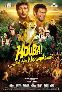 Theo Dấu Marsupilami - Houba! On The Trail Of The Marsupilami poster
