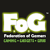 F.O.G - Federation Of Gamers F.O.G - Federation Of Gamers
