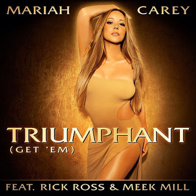 Mariah Carey - Triumphant (Get 'Em) (Vintage Throwback Remix)  Zip Rar Download