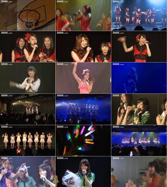 """(LIVE)(公演) SKE48 チームKII """"ラムネの飲み方"""" 内山命の生誕祭 141009 & 141016 & 141020 & 141026 & 141105 & 141111 & 1411…"""