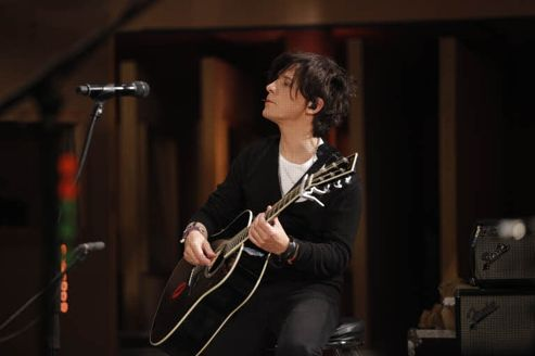 Indochine se asocia con Live Nation para la gira de 2013