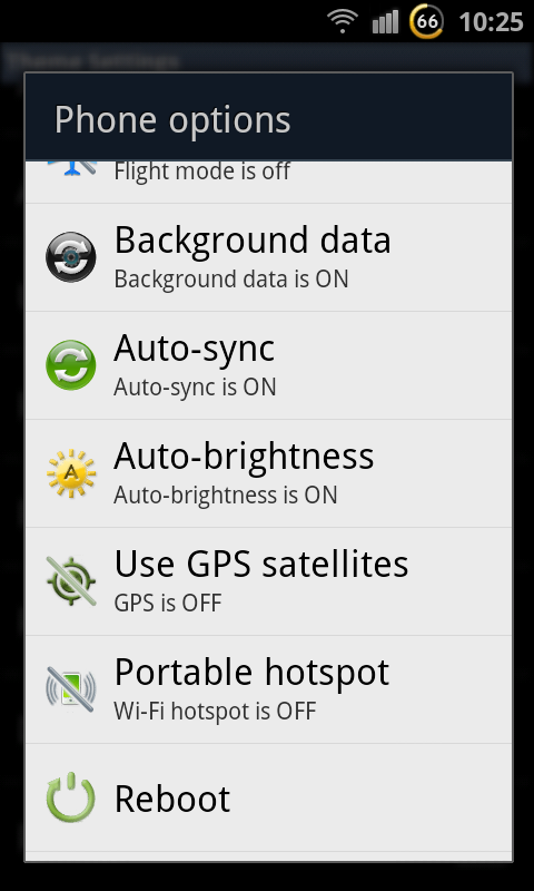 how to add hotspot to quick settings nexus 5