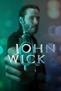 Mạng Đổi Mạng - John Wick poster