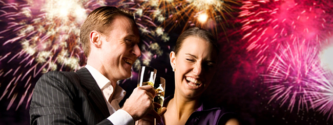 Hotels to celebrate new year s in