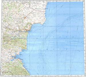Уменьшенное изображение Карта 500k--k35-2