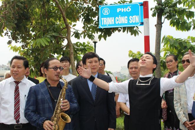 Thơ hay viết về Trịnh Công Sơn