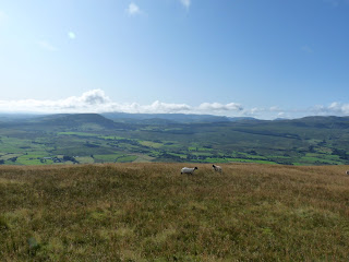 South from Souther Fell