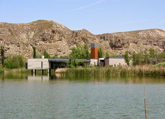 Actividades del Centro de Educación Ambiental El Campillo