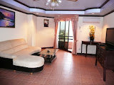 a one-bedroom apartment      to rent in Jomtien Pattaya