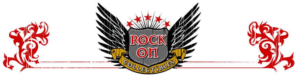 Rock On Collectibles