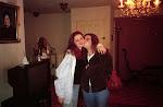 Sveta and Mila back at Sveta's