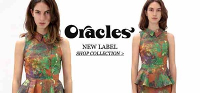Friday Love Oracles